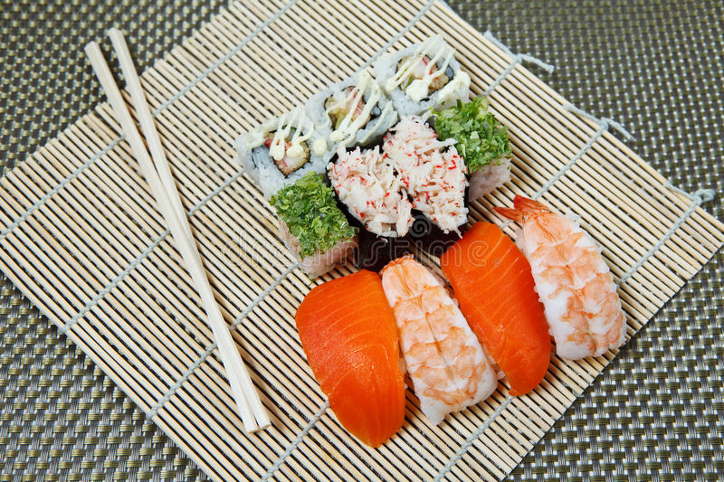 Download Sushi Stock Photography - Image: 18838462