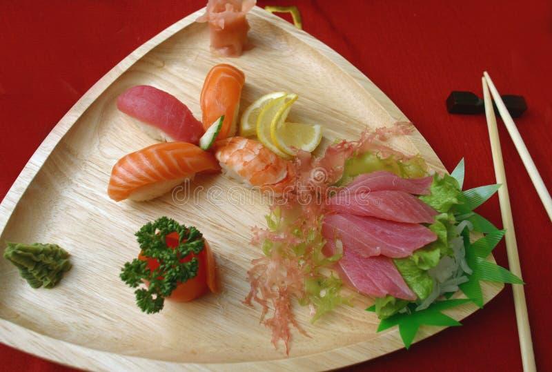 Sushi 2 image libre de droits