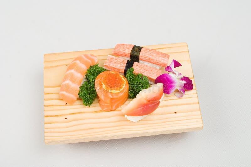 Sushi #2 stock photography