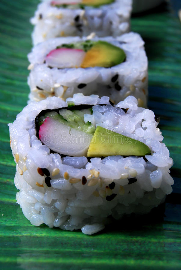 Download Sushi Royalty Free Stock Images - Image: 20962289