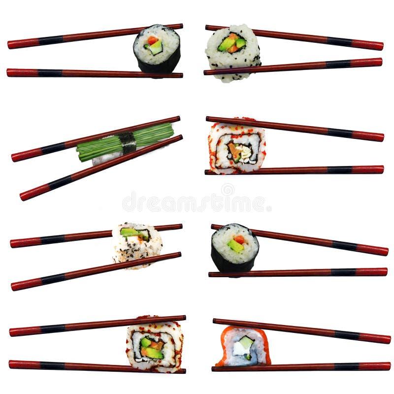 Free Sushi Royalty Free Stock Image - 23581266