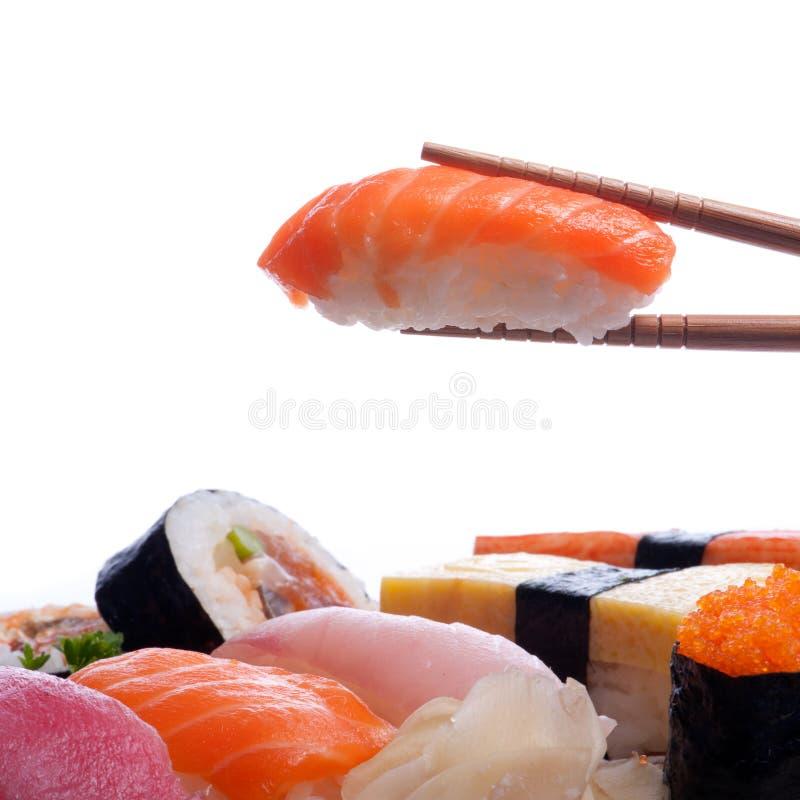 Download Sushi Stock Image - Image: 26462411