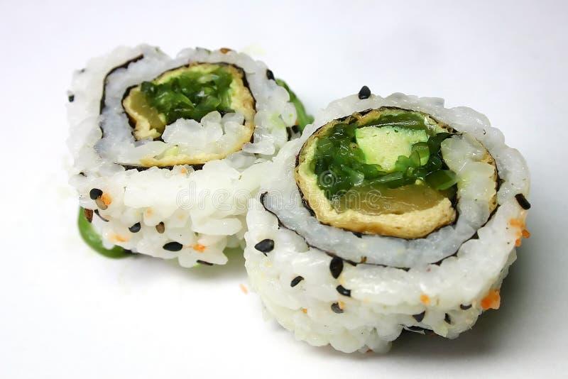 Download Sushi arkivfoto. Bild av askfat, läckert, sunt, nytt, sushi - 283778