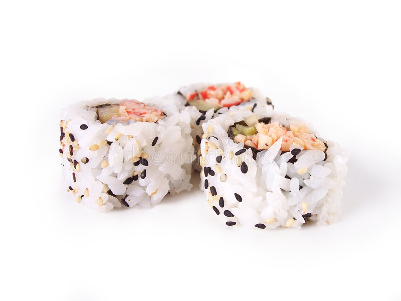 Download Sushi 3 Stock Image - Image: 190801