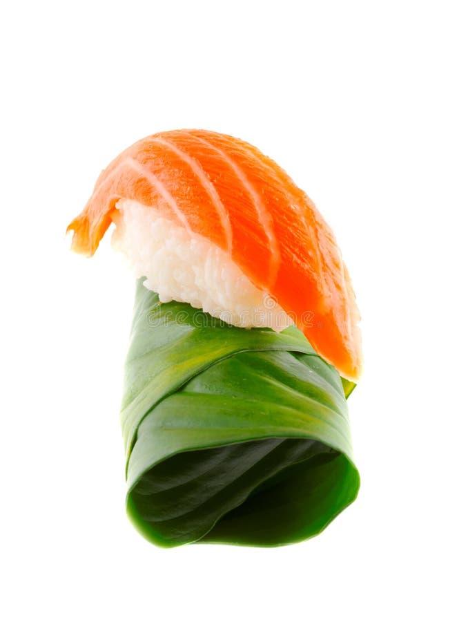 Sushi. stockbilder