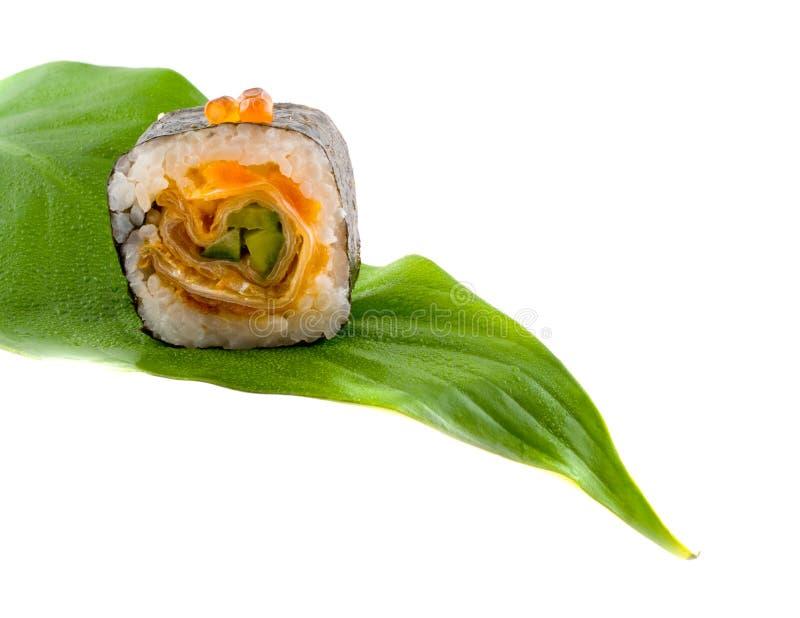 Sushi. lizenzfreie stockfotografie