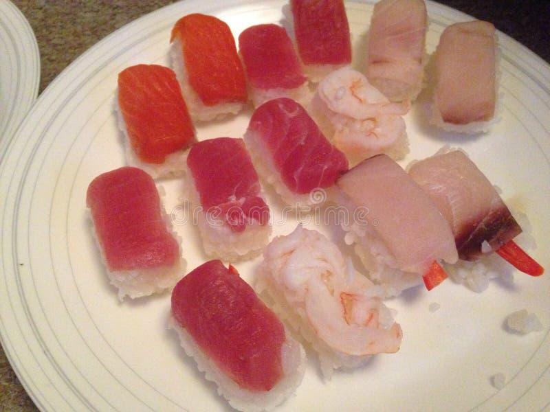 Sushi 1 imagem de stock