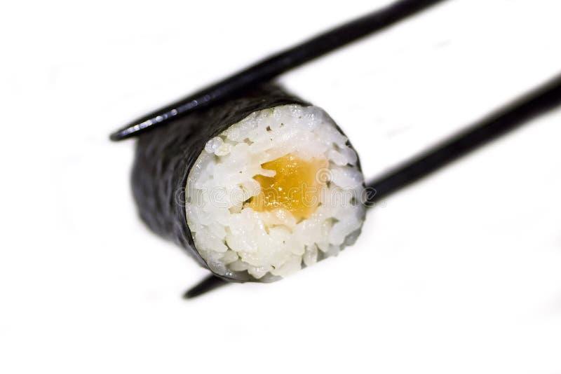 Sushi royaltyfri foto