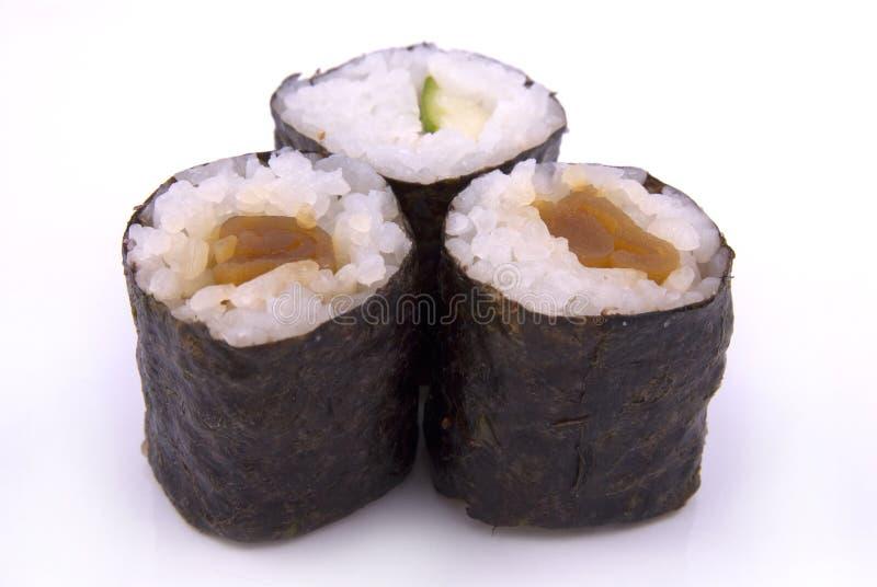 sushi obrazy royalty free