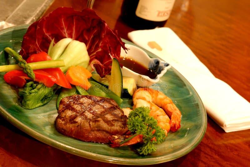 Sushi Anyone? Royalty Free Stock Photo