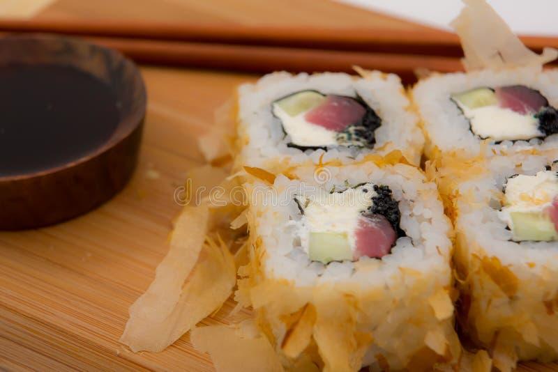 Sushi del Giappone immagine stock libera da diritti