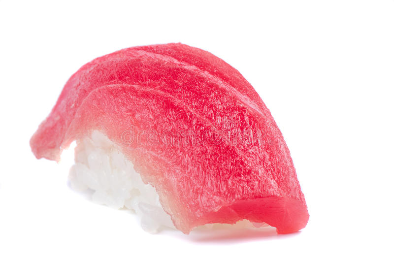 Sushi do atum imagem de stock royalty free