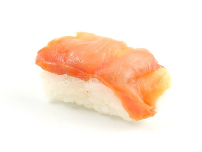 sushi för akagaiarkskal arkivfoton