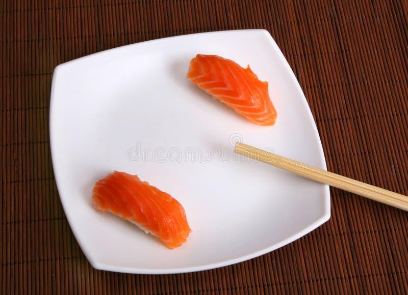 Download Sushi food stock photo. Image of fish, taste, japanese - 11853234