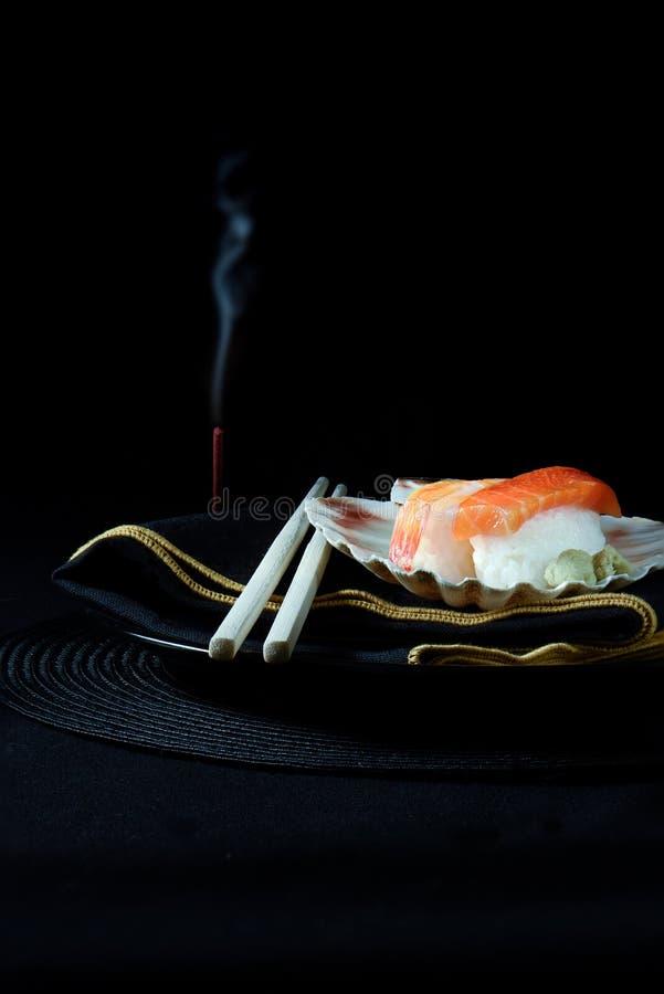 Sushi II fotos de archivo libres de regalías