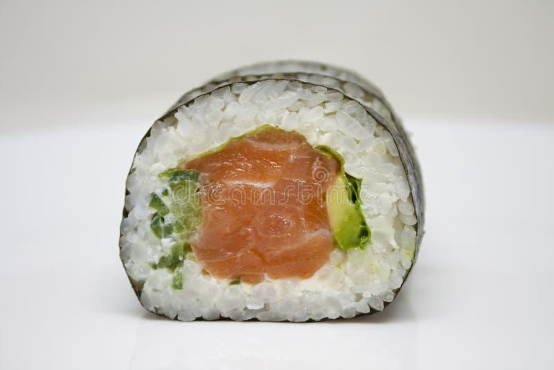Sushi. Japanese Food stock images