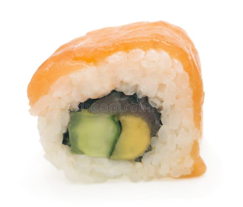Sushi japonés Rolls imágenes de archivo libres de regalías