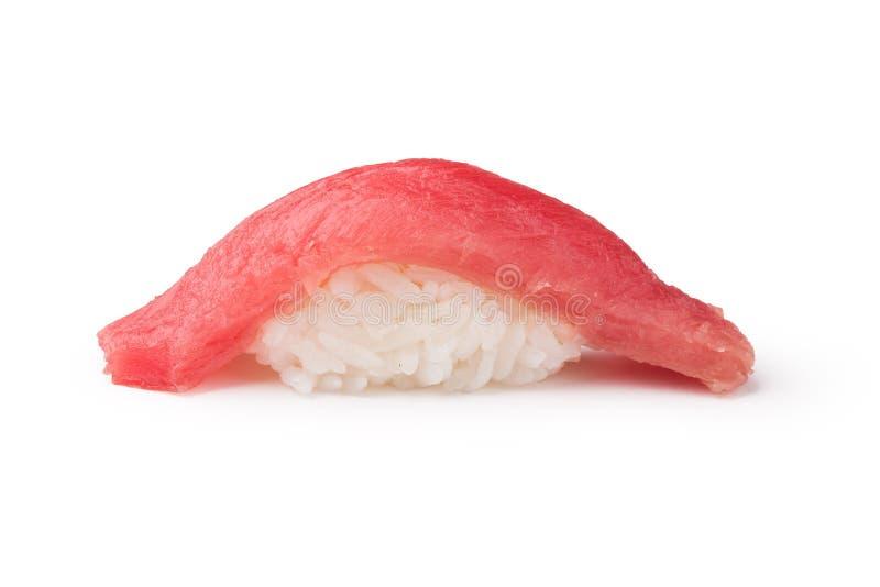 Sushi: maguro royalty-vrije stock foto's