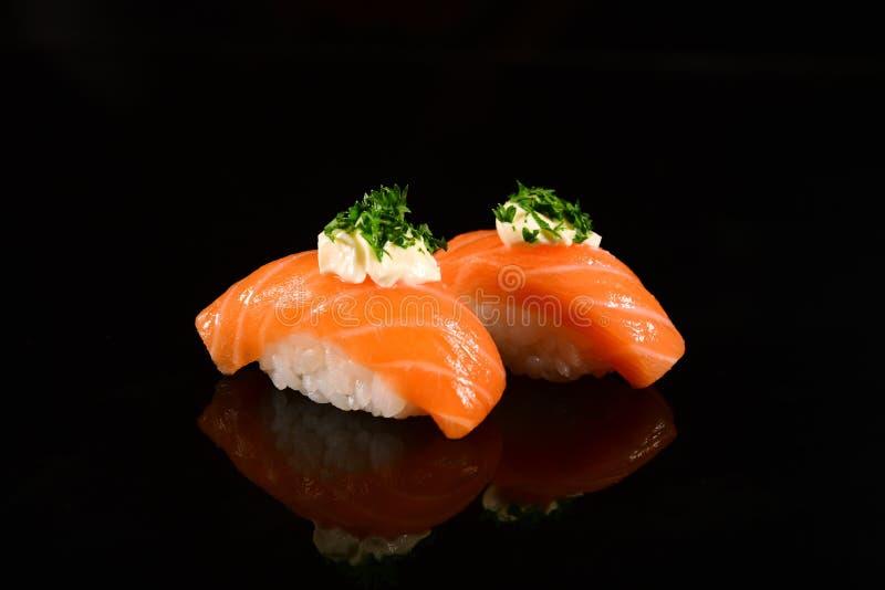 Sushi Nigiri image stock