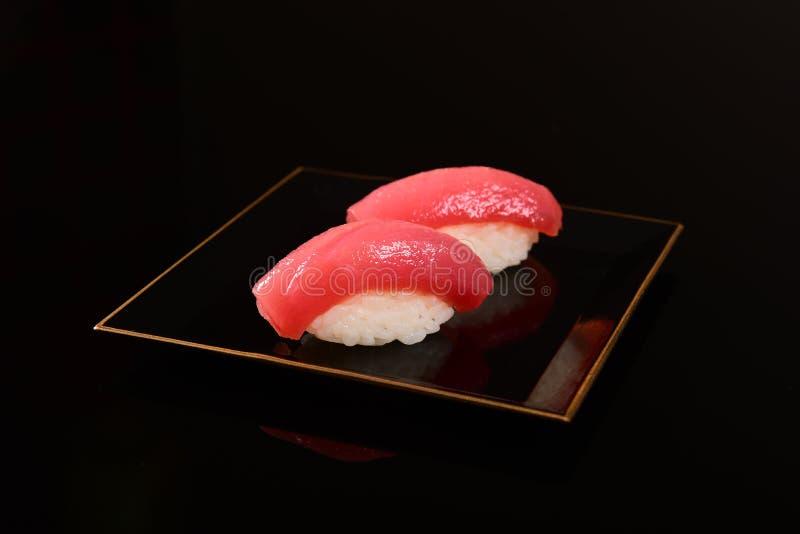 Sushi Nigiri photo libre de droits