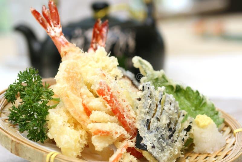Sushi preparado e delicioso imagens de stock royalty free
