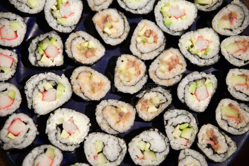 Download Sushi stock image. Image of rice, food, made, sushi, japanese - 31483237
