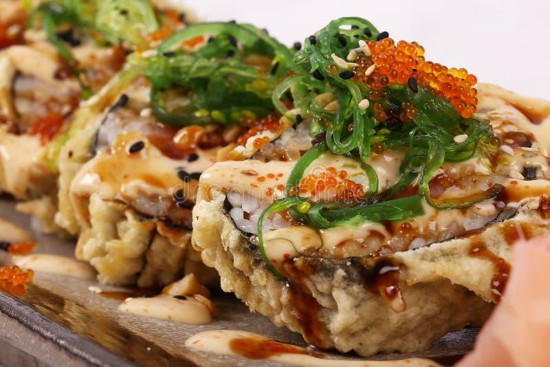 Sushi stockfotos