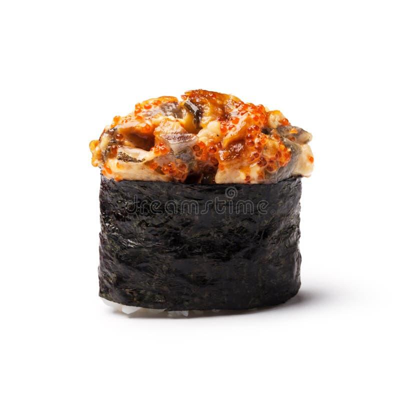 Susi de Gunkan imagens de stock