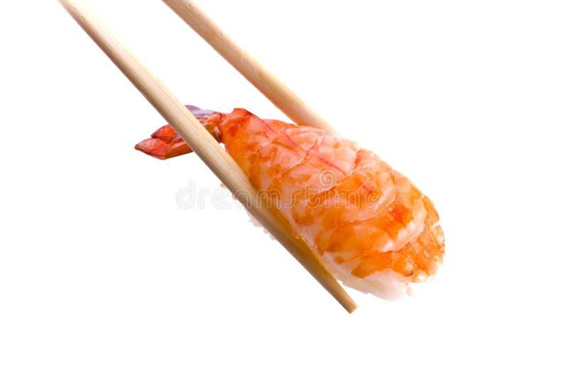 Susi dei sushi fotografia stock