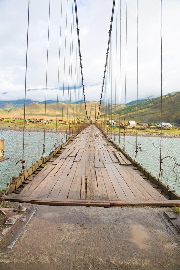 Download Suspension bridge stock image. Image of traditional, hiking - 11941531