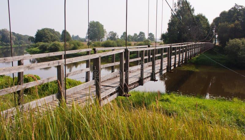 Download Suspension bridge stock image. Image of construction - 22621211