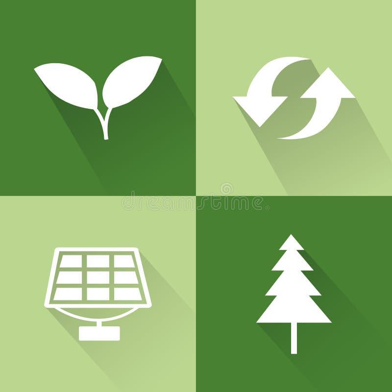 sustainability royalty illustrazione gratis