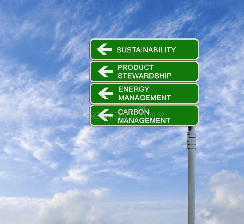 sustainability arkivbilder