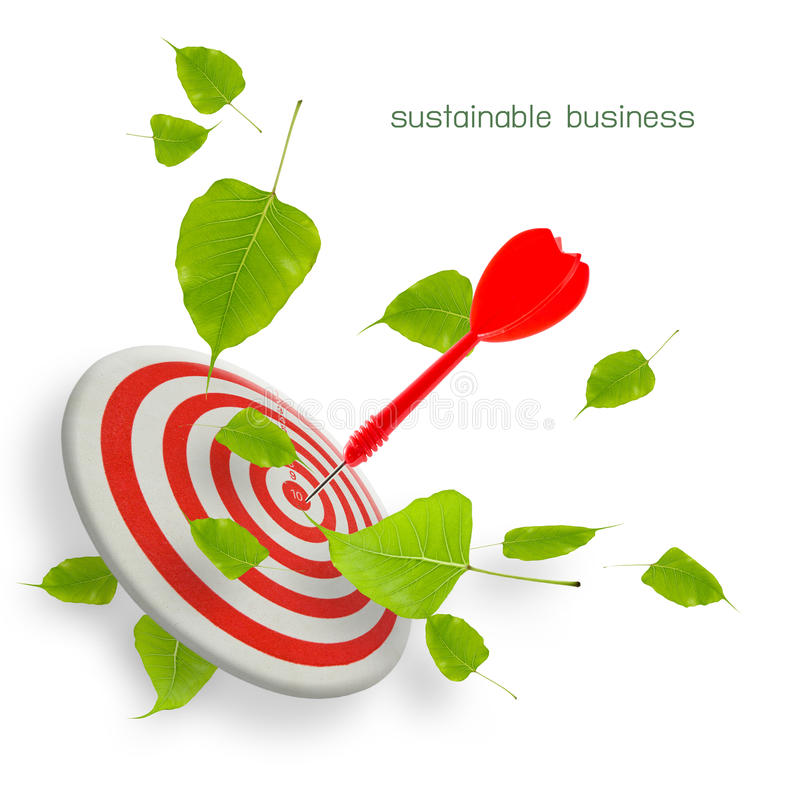 Download Sustainable Business Stock Image - Image: 29994491