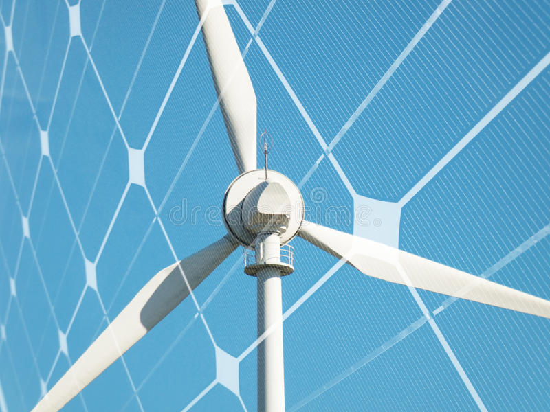 Download Sustainable energy concept stock image. Image of innovation - 19300717