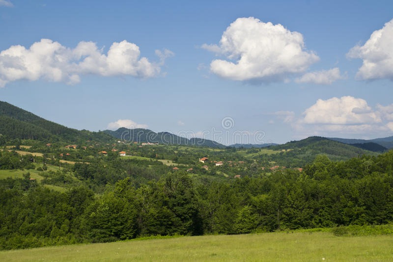 Download Sustainable living stock photo. Image of bulgaria, europe - 25407546