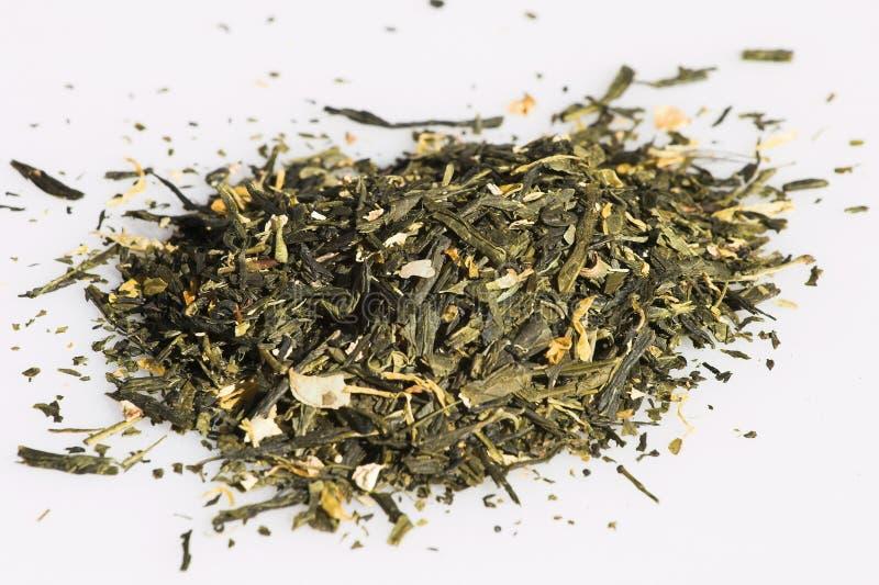 suszone herbatę. zdjęcie stock