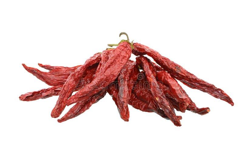 Download Suszone kurwa white chili zdjęcie stock. Obraz złożonej z czerwień - 48140