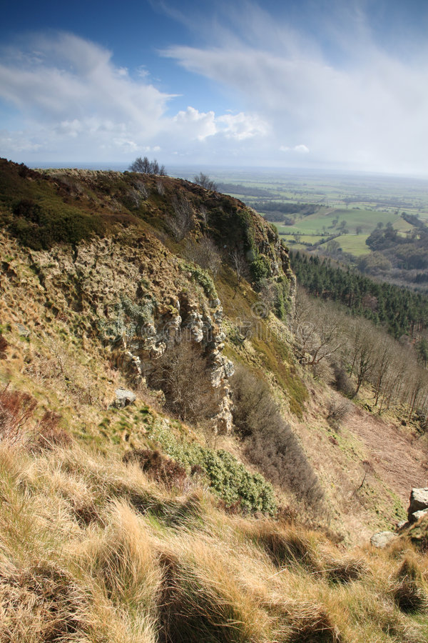 Free Sutton Bank And Blue Sky Stock Photos - 4838743