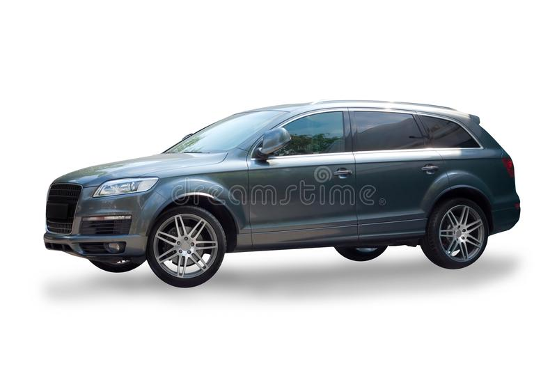 Download SUV - car stock image. Image of shiny, concept, luxury - 15046397