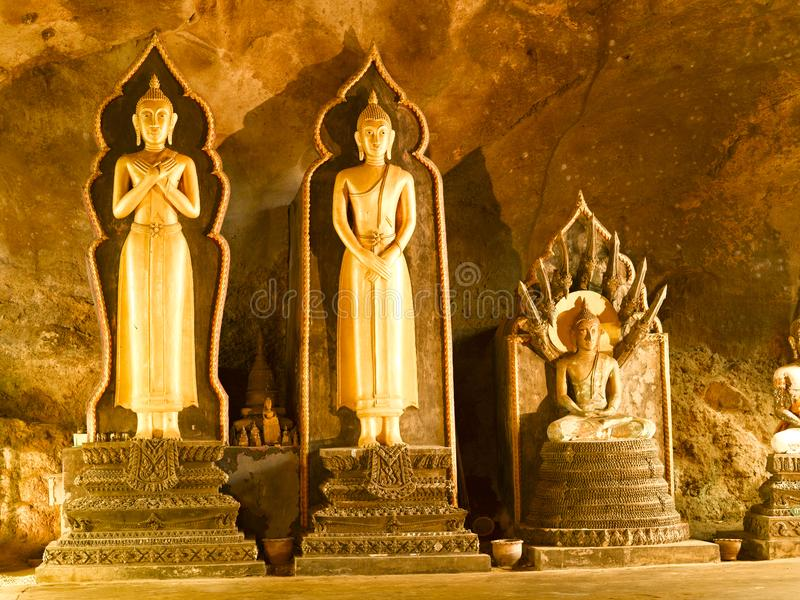 Suwan Kuha Temple (Wat Tam) in Phang-Nga