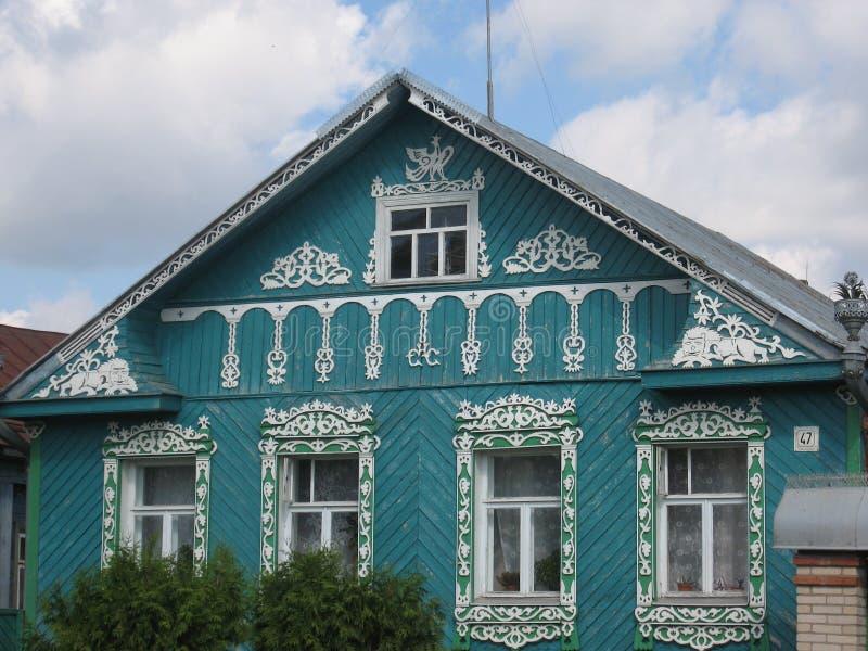 suzdal的俄国 图库摄影