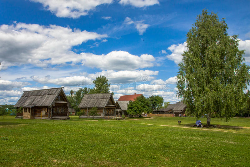 Suzdal images stock