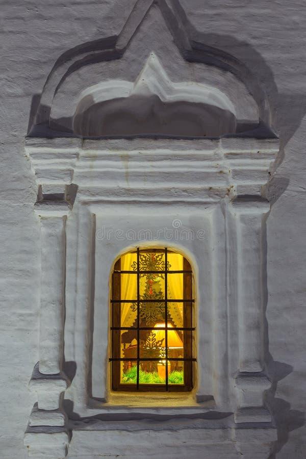 Suzdal, Russia fotografia stock