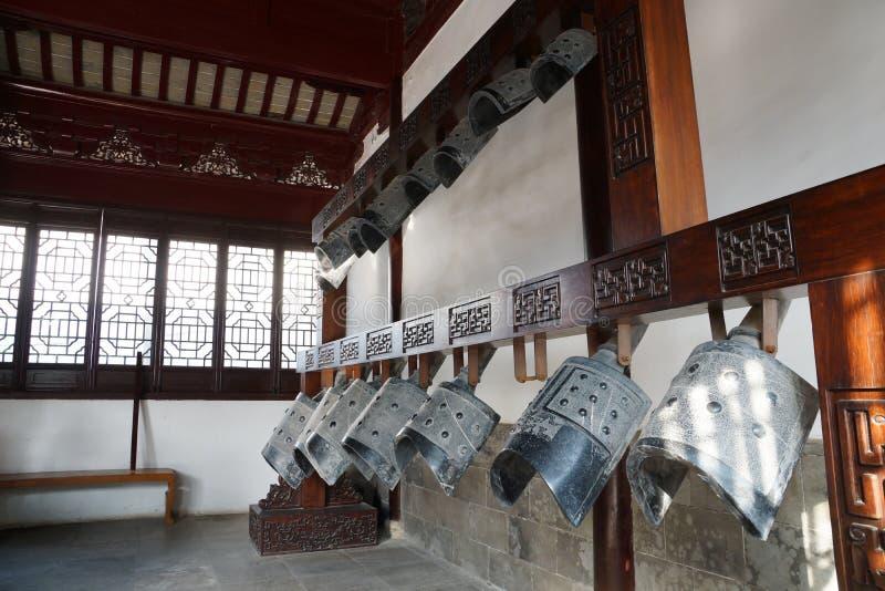 Suzhou gardenï ¼ Suzhou Gardensï tradycyjny ¼ zdjęcie royalty free