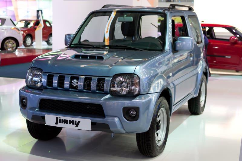 Suzuki Jimny fotografia de stock