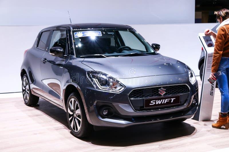 Suzuki Swift foto de stock royalty free