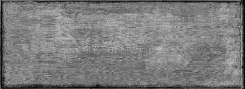 Svärta, gråna, träbakgrund för vit textur arkivfoton