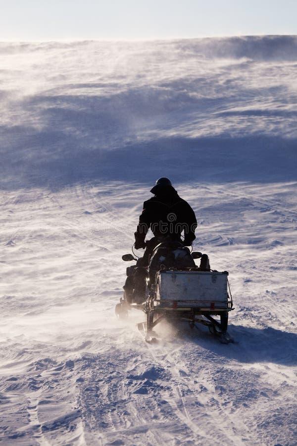 Svalbard Adventure stock images