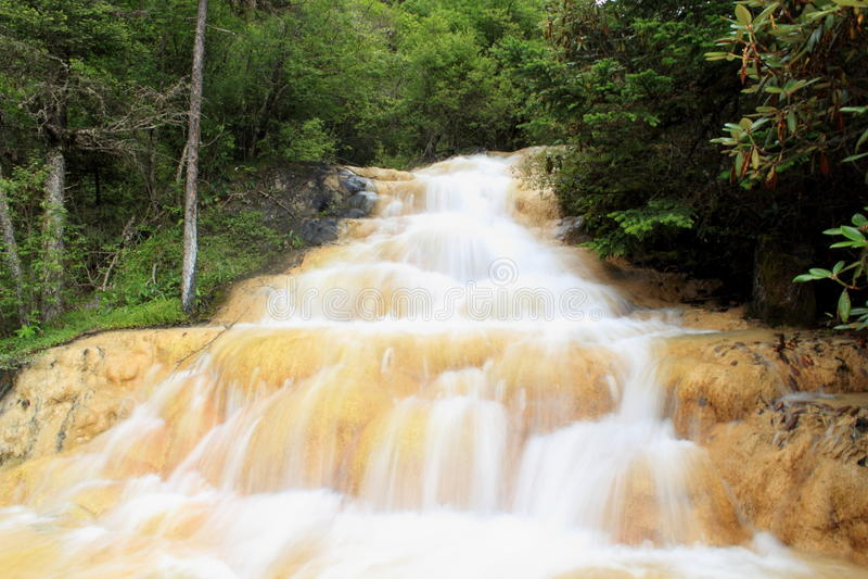 Download Svalla fotografering för bildbyråer. Bild av falls, under - 27278733